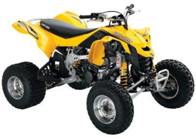 Quady – ATV
