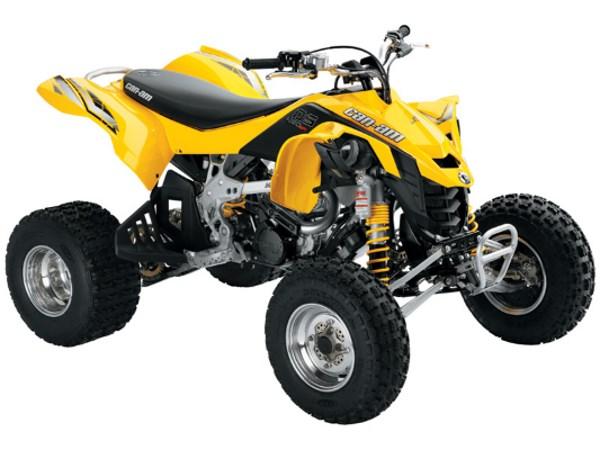 Quady - ATV