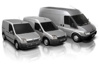 Busy, autolawety, ciągniki, HDS