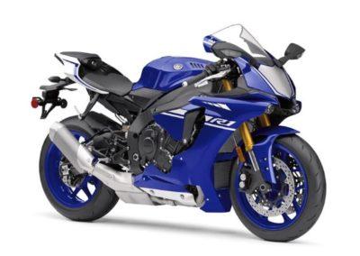 Motocykle sportowe