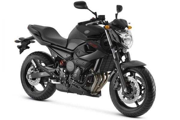 Motocykle typu Naked