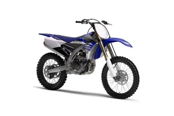 Motocykle Cross/ Enduro