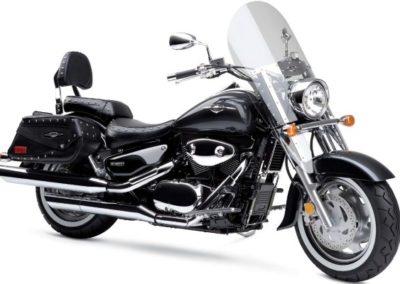 Motocykle Chopper
